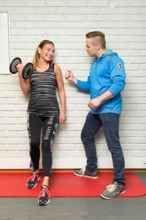 Tara Årets Modigste Kvinne Silje Antonsen