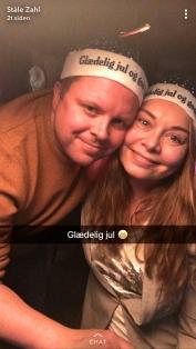 Juleøl-lansering i København